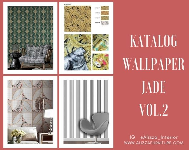 KATALOG WALLPAPER JADE vol 2